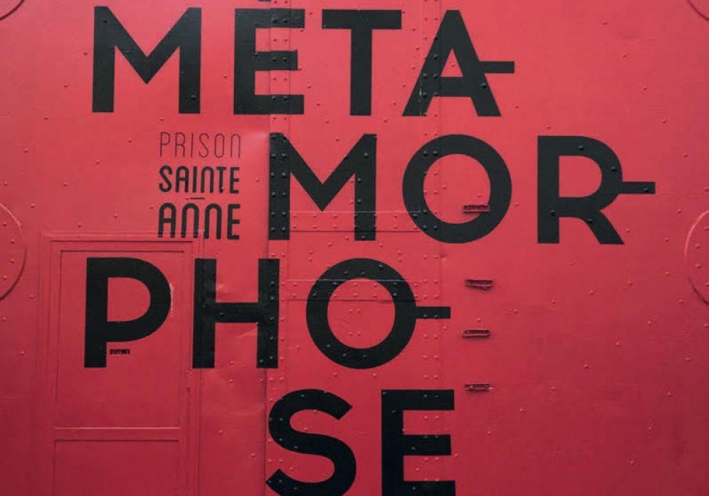 METAMOTPHOSE
